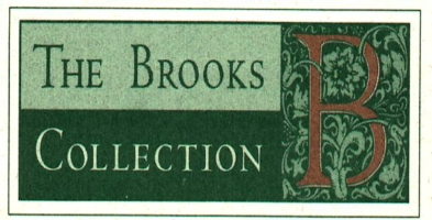 The Brooks Collection logo