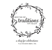 HOUSE OF TRADITIONS logo