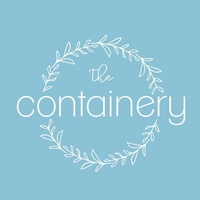 The Containery logo
