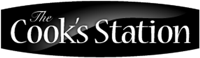 The Cook's Station logo