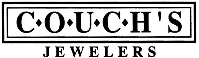 Couch's Jewelers logo