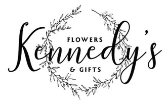 Kennedy's Flowers & Gifts logo