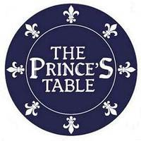 The Prince's Table logo